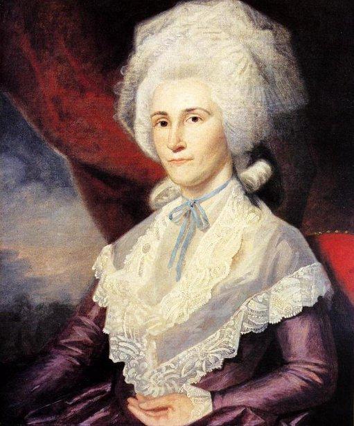 Mrs. James Duane