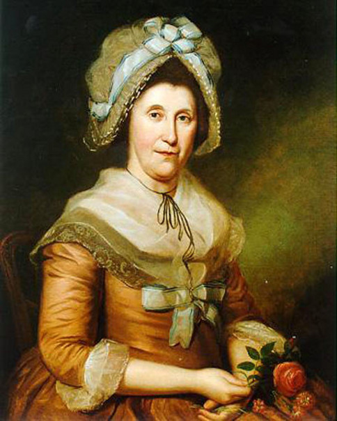 Mrs. Joseph Daffin (Eleanor Cole)