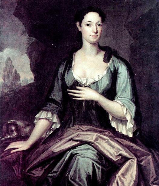 Mrs. Nathaniel Cunningham