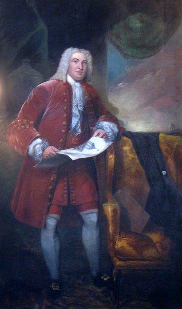 Peter Farneuil