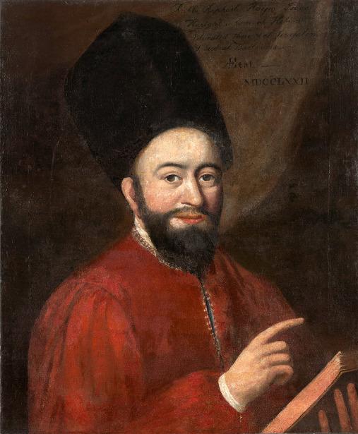 Rabbi Raphael Haijm Isaac Karigal