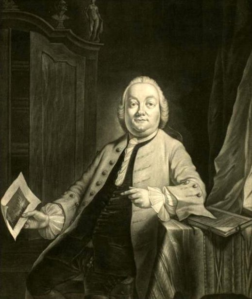 Simon Fokke