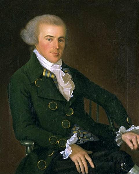 Stephen Salisbury I