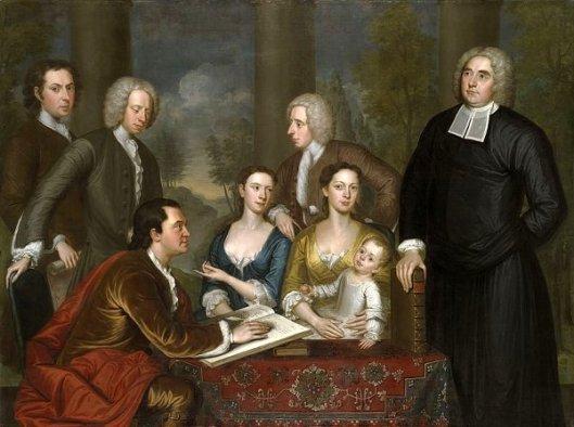 The Bermuda Group - Dean Berkeley And His Entourage