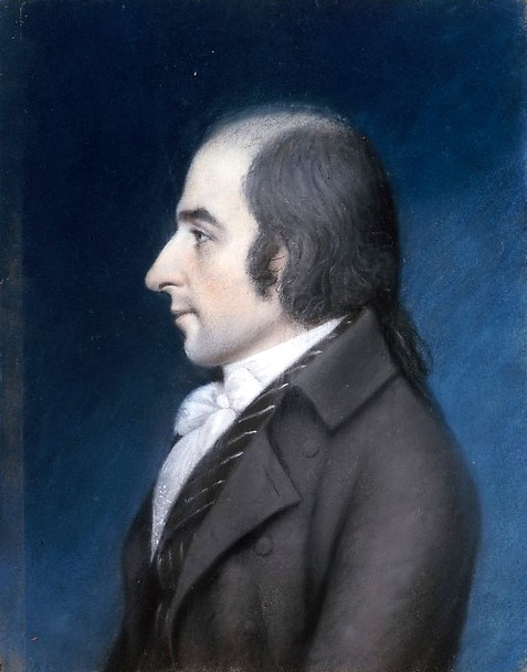Albert Gallatin