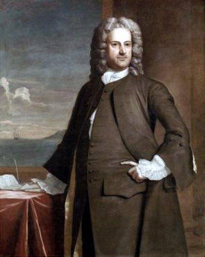 Charles Apthorp