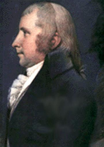 Col. Tobias Lear