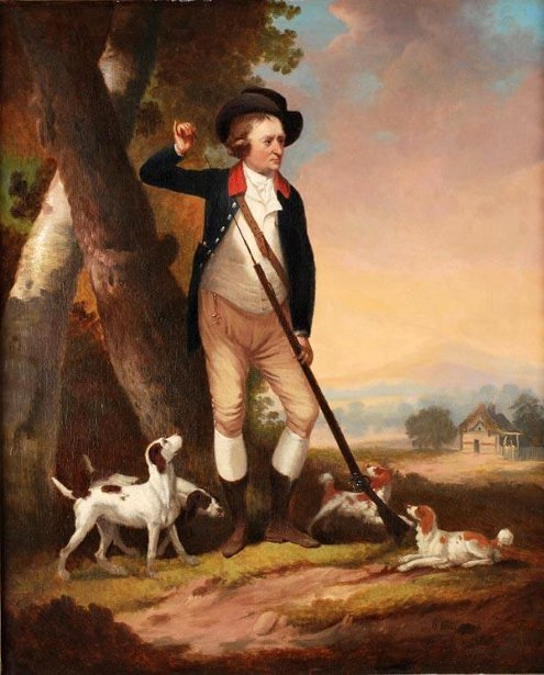 Henry, 1st Lord Mount Sandford