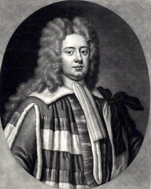 John Carteret, 2nd Earl Granville