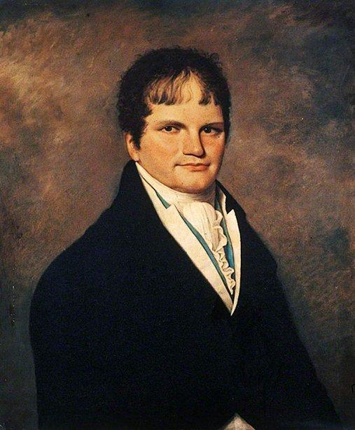 Joseph Strutt
