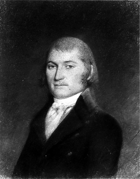 Josiah Ingersoll, Master-Warden Of The Port Of New York
