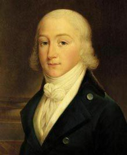 Louis Charles d'Orléans, Count Of Beaujolais