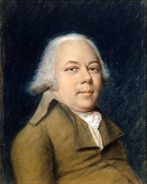 Mederic-Louis-Elie Moreau de Saint-Mery