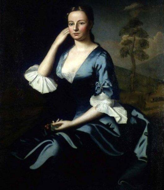 Mrs. Isaac Stelle