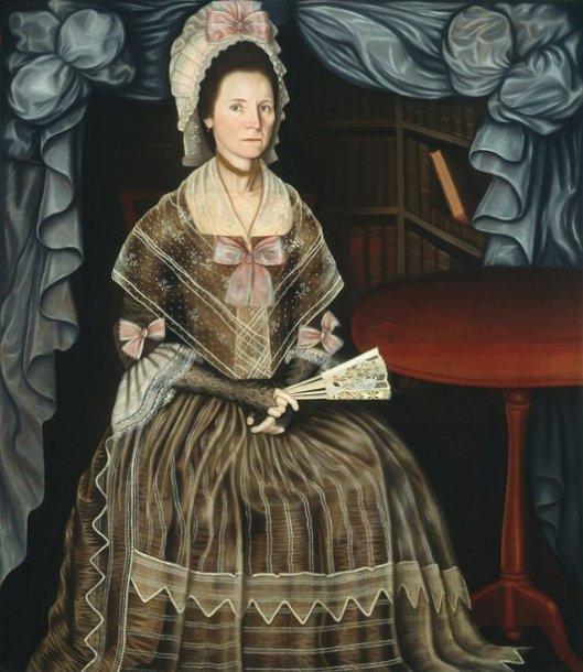 Mrs. Samuel Chandler