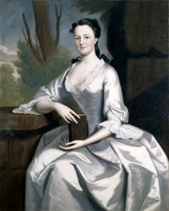 Mrs. William Bowdoin (Phebe Murdock)