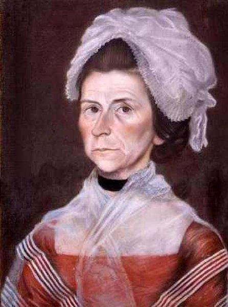 New England Woman
