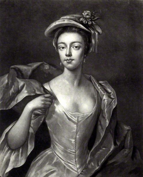 Priscilla Cooper
