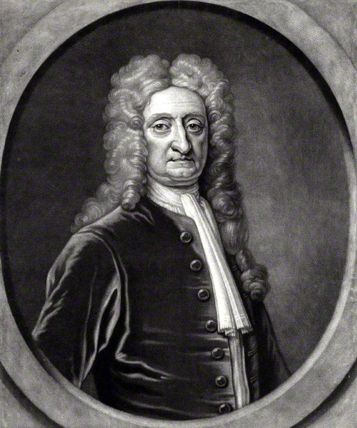 Robert Molesworth, 1st Viscount Molesworth