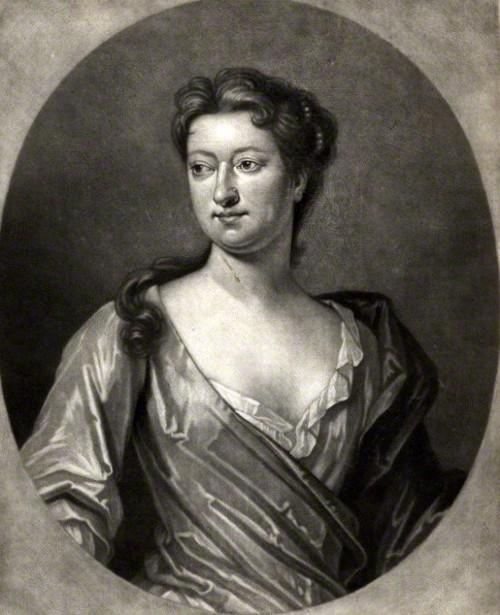 Susanna Centlivre (née Freeman)