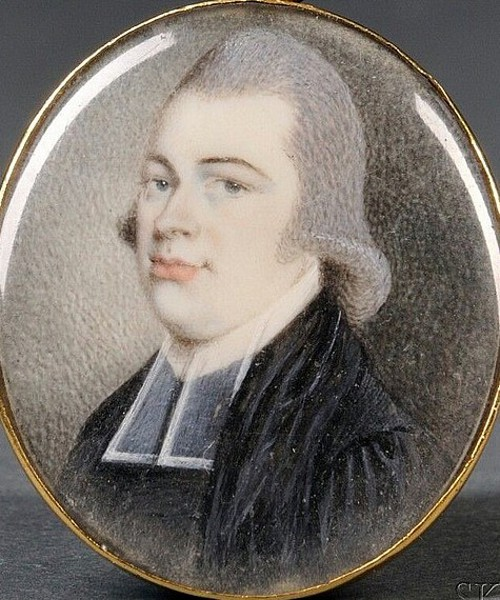 A Minister