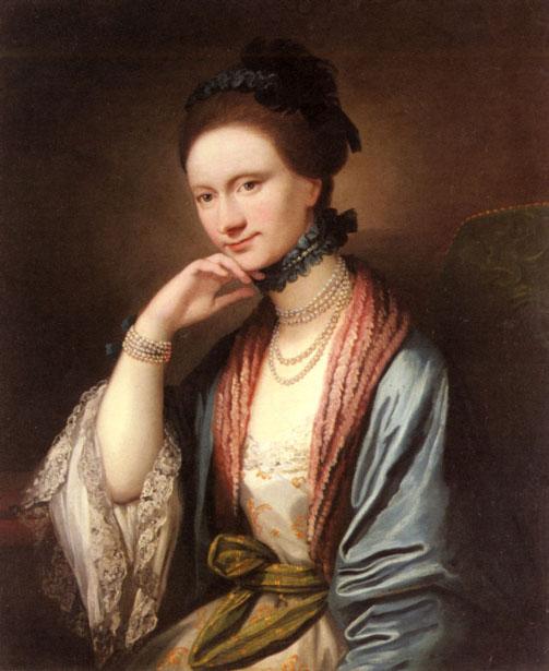 Ann Barbara Hill Medlycott