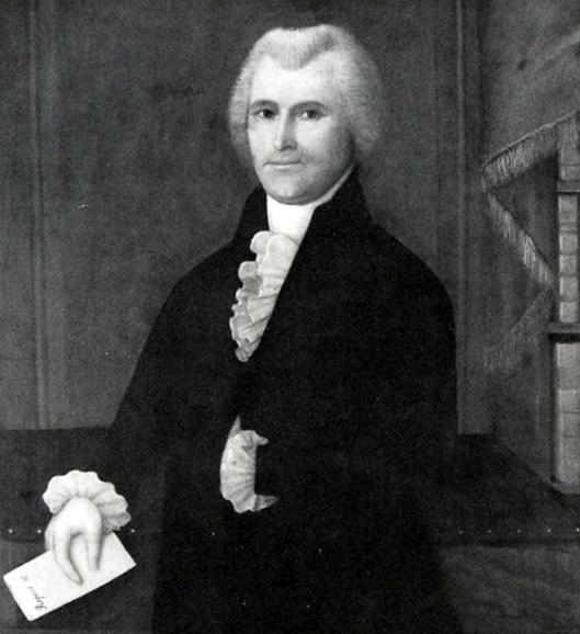 Colonel John Chester