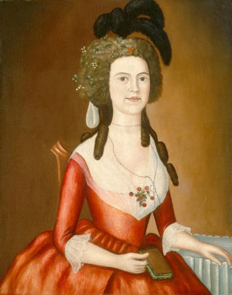 Elizabeth Denison