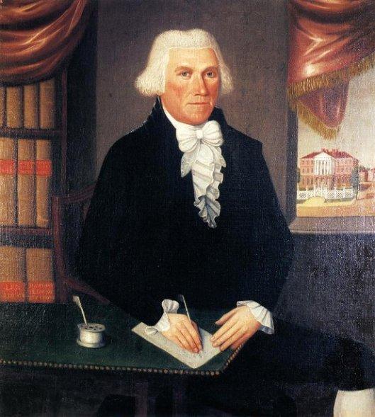 Jeremiah Halsey