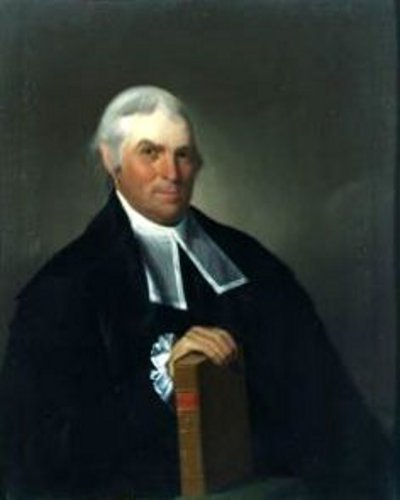 Judge David Sewall