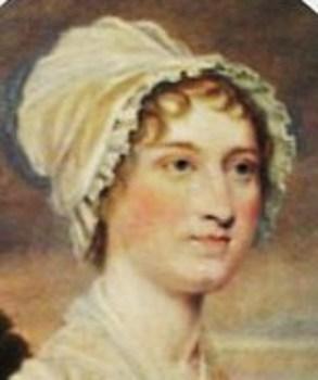 Laurana Proud  (Mrs. John Proud)
