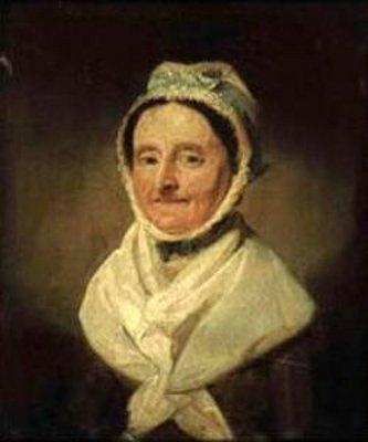 Maria Van Buren