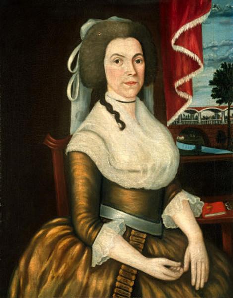 Mrs. Elizabeth Noyes Denison