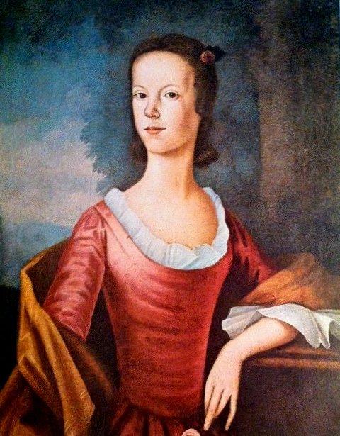 Sarah Ursula Rose