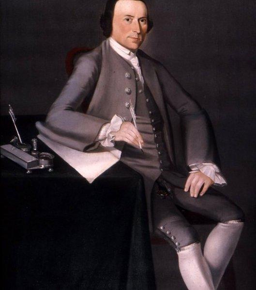 Thomas Mumford VI