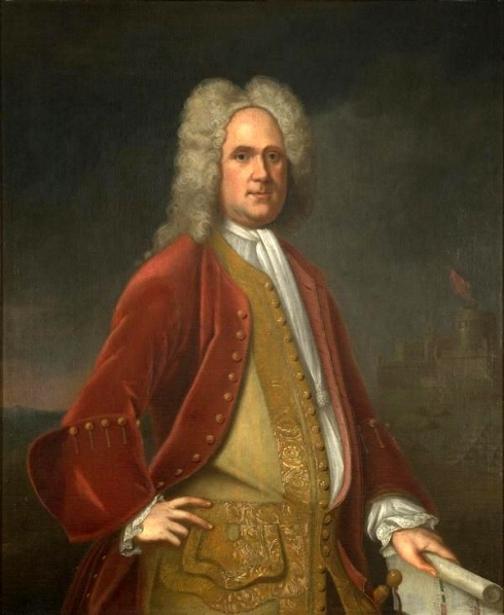 Alexander Spotswood