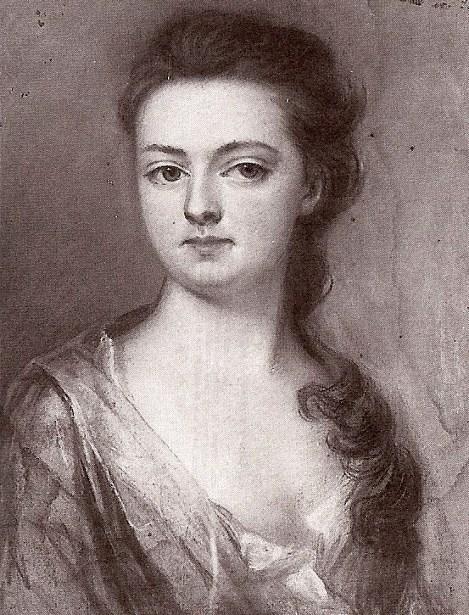 Anne DuBose (Mrs Job Rothmahler)