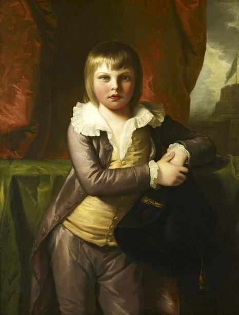 Augustus, Duke Of Sussex