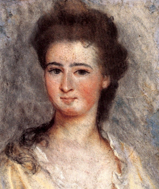 Catherine LeNoble (Mrs Robert Taylor)