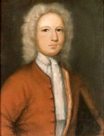Colonel John Moore