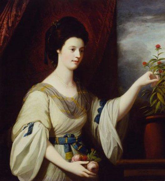 Diana Mary Barker