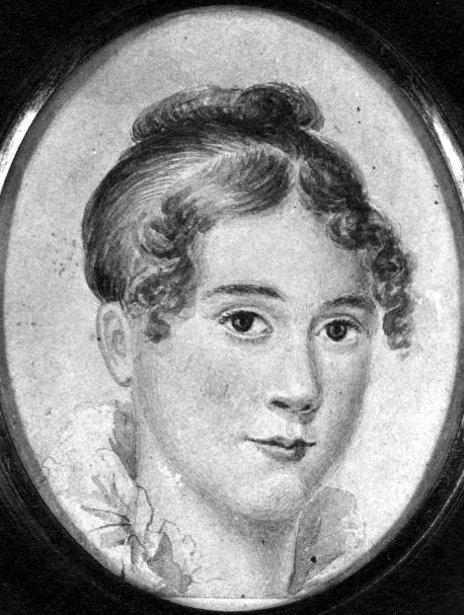 Eliza Birch Veacock
