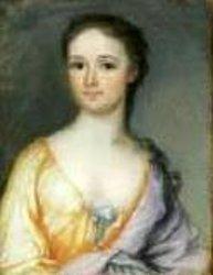 Frances Lambert (Mrs. John Moore)