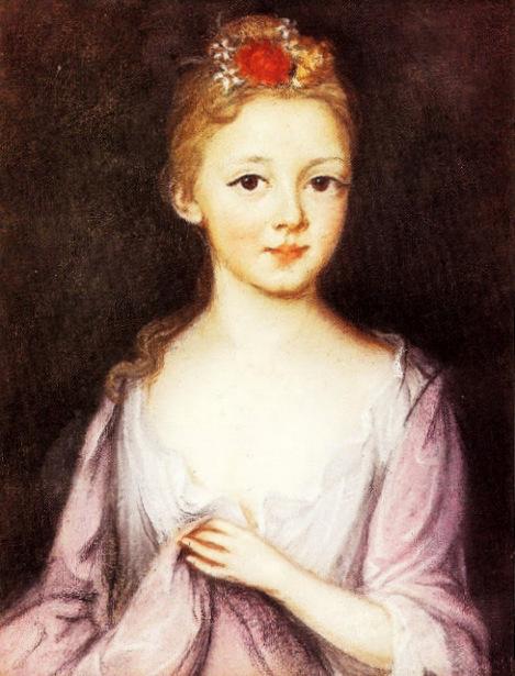 Frances Moore Bayard