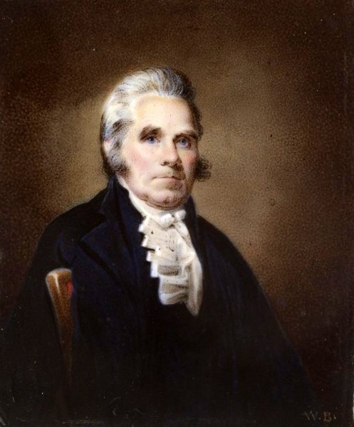 General John Barker