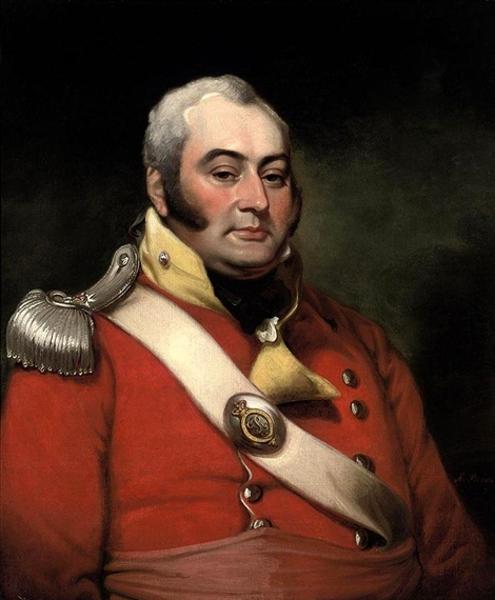 George Fermor, 3rd Earl Of Pomfret