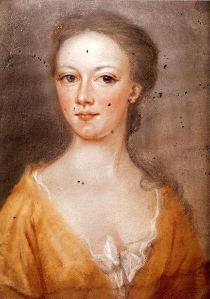 Judith DuBose (Mrs Joseph Wragg )