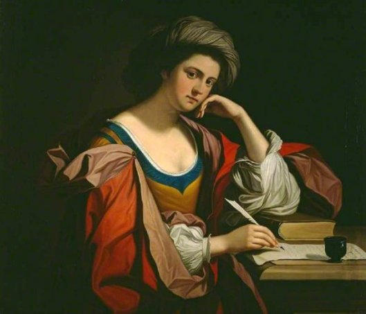 Katherine Clayton, Lady Howard de Walden
