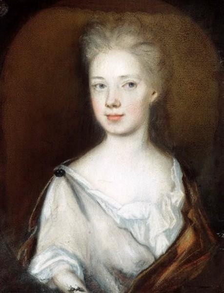 Marianne Fleur Du Gue (Mrs Pierre Bacot)