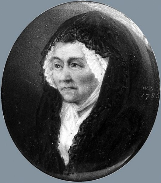 Mary Birch (The Artist's Mother)